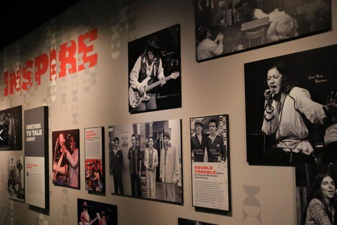 National Blues Museum, St. Louis