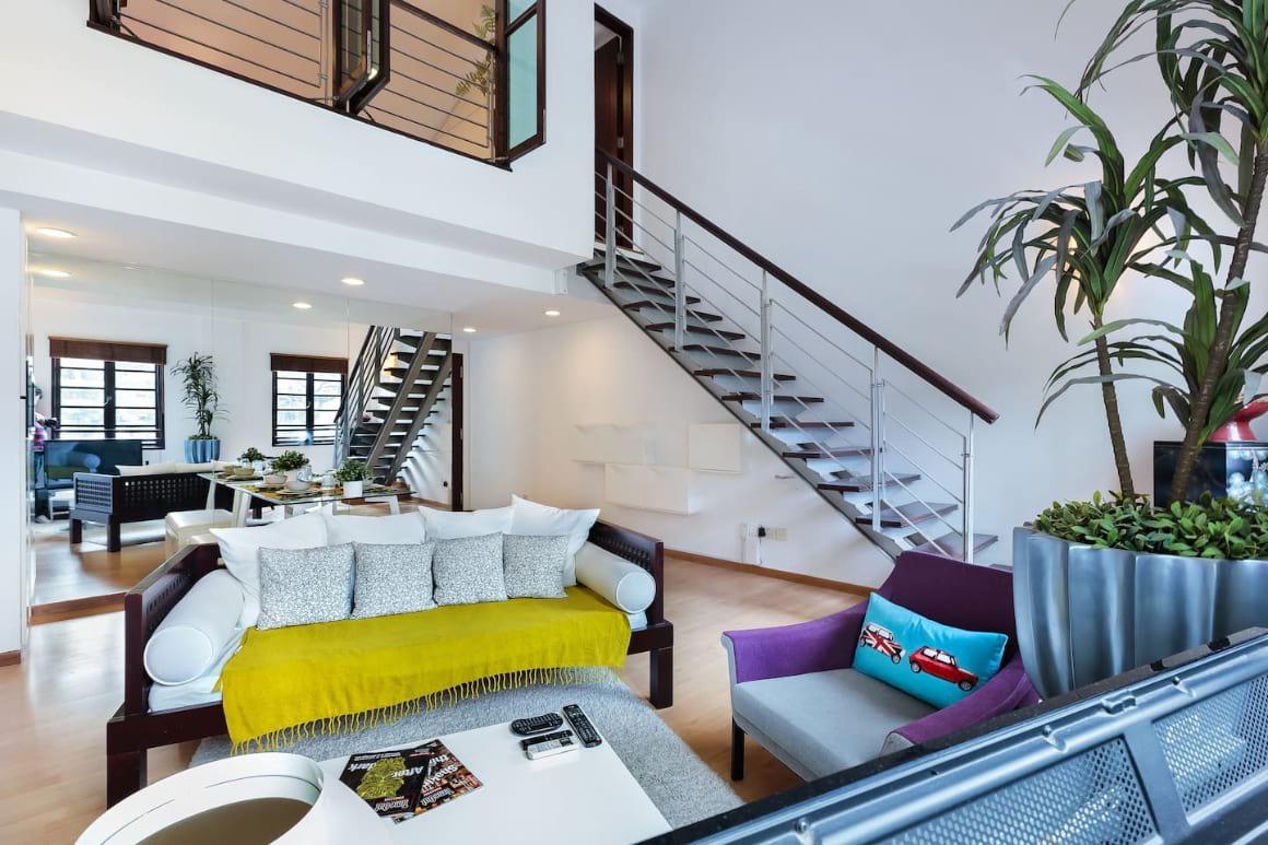 Stunning Luxury Loft