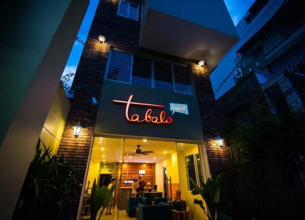 Tabalo Hostel best hostels in Nha Trang