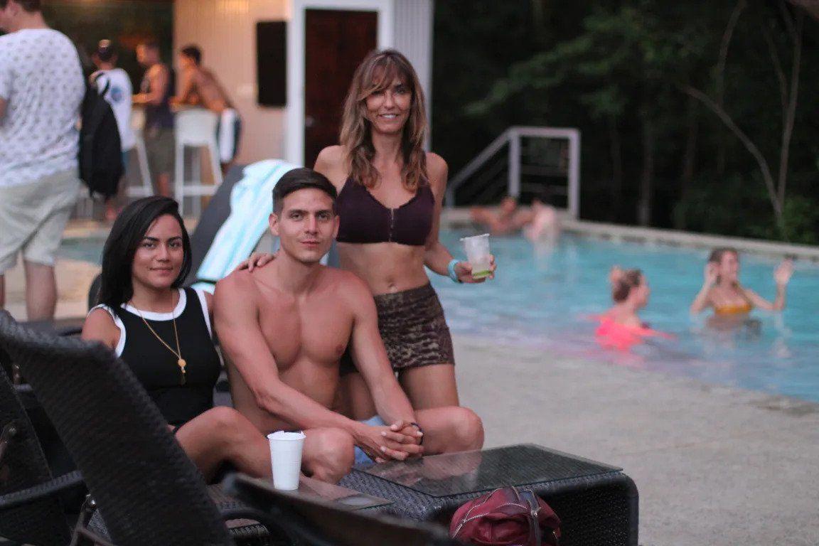 Teva Eco Retreat best hostels in Manuel Antonio