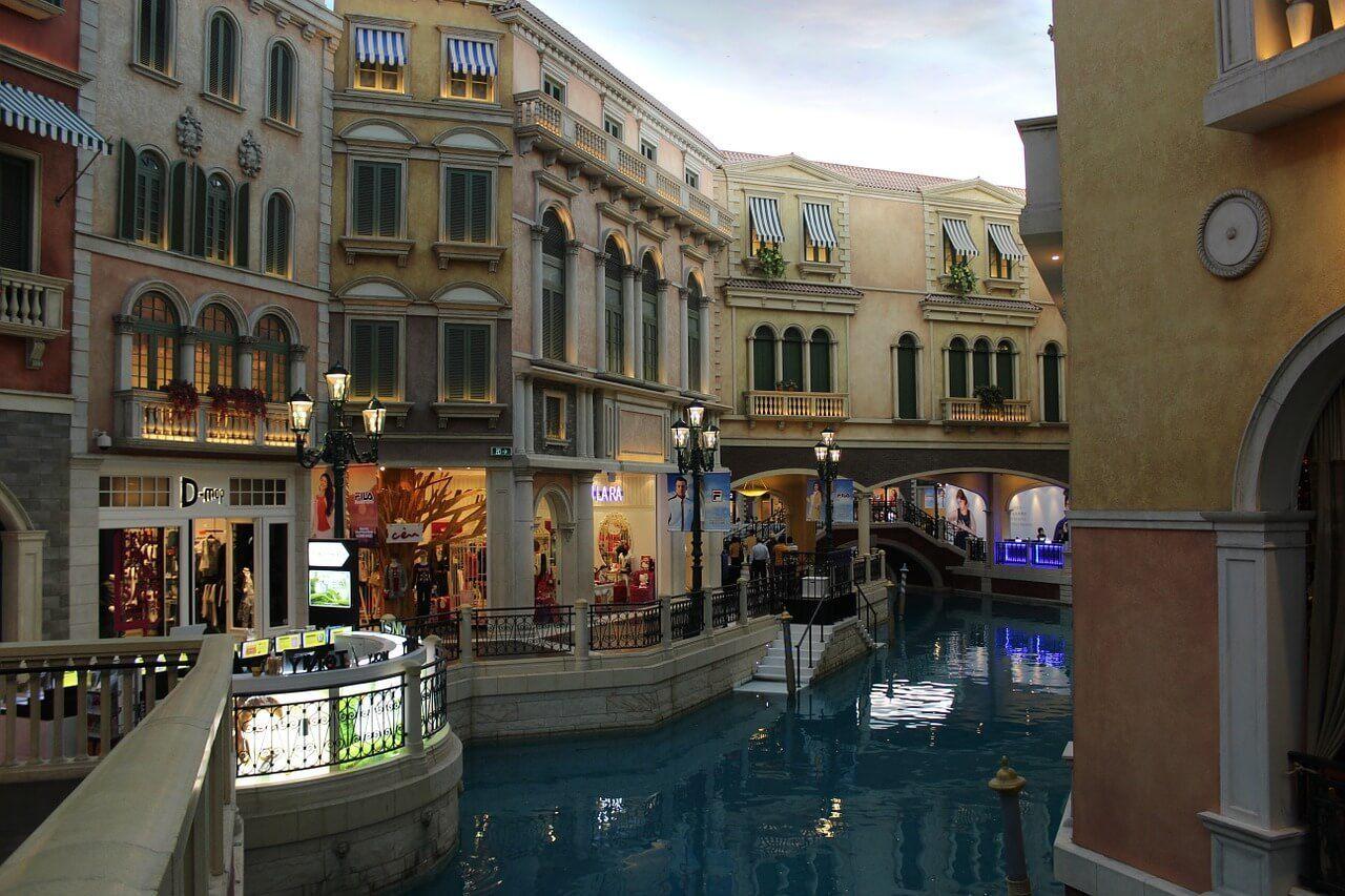 Experience The Venetian