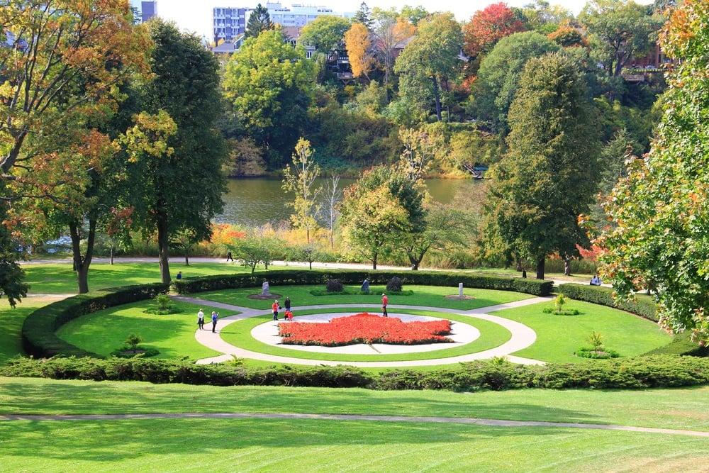 Toronto High Park
