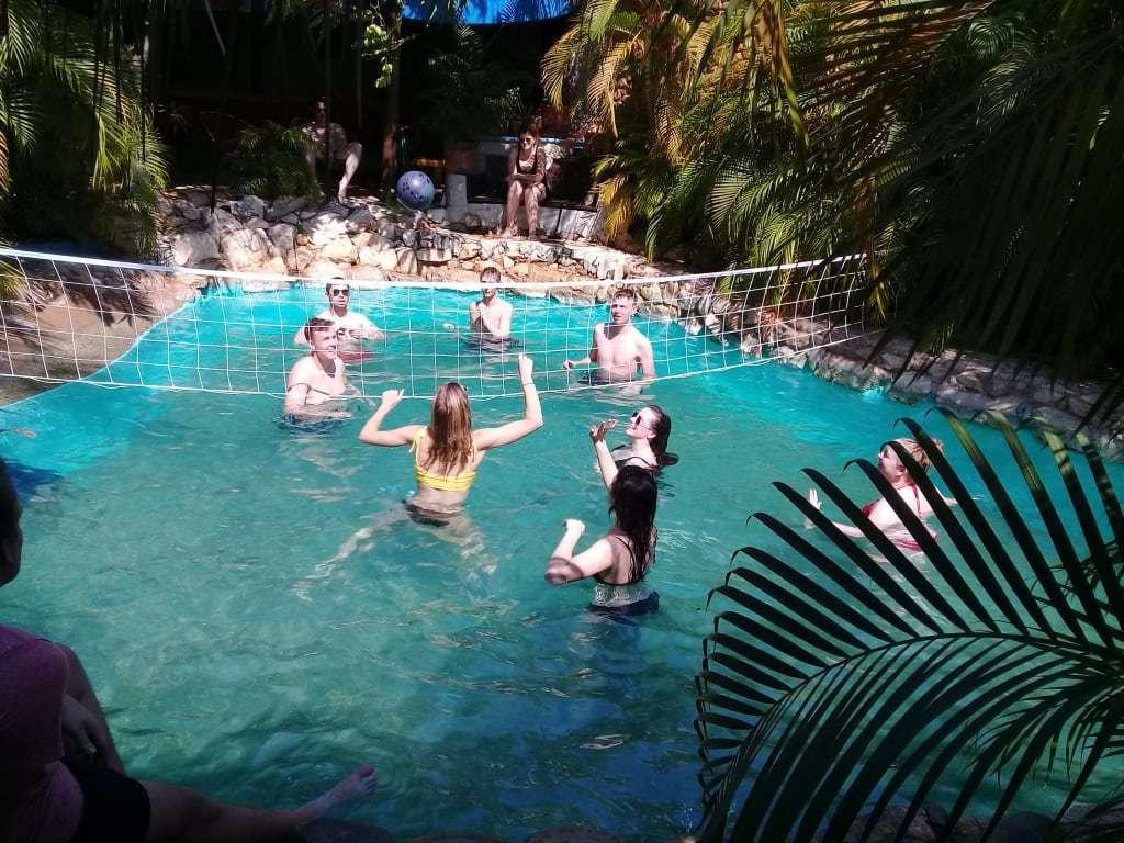 Tower Bridge Hostel best hostels in Puerto Escondido