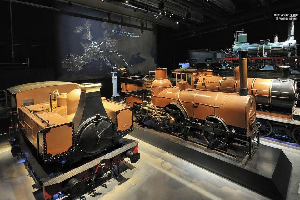 Train World Museum