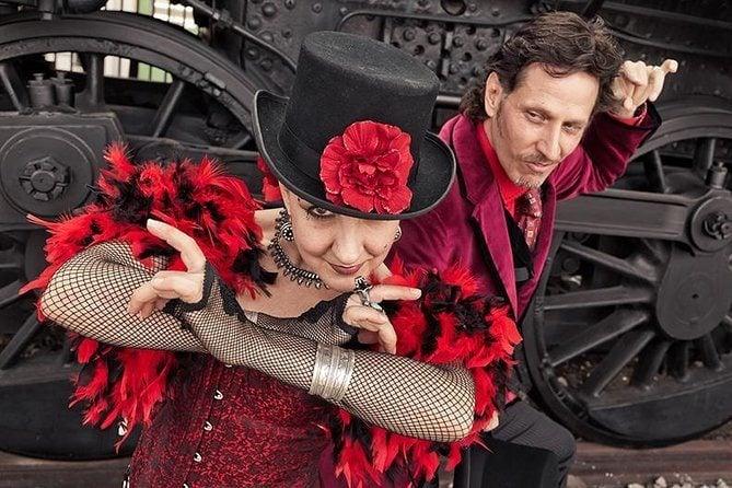 Carnival of Illusion in Tucson