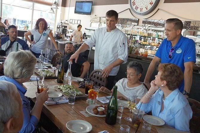 Food Tour in Tucson