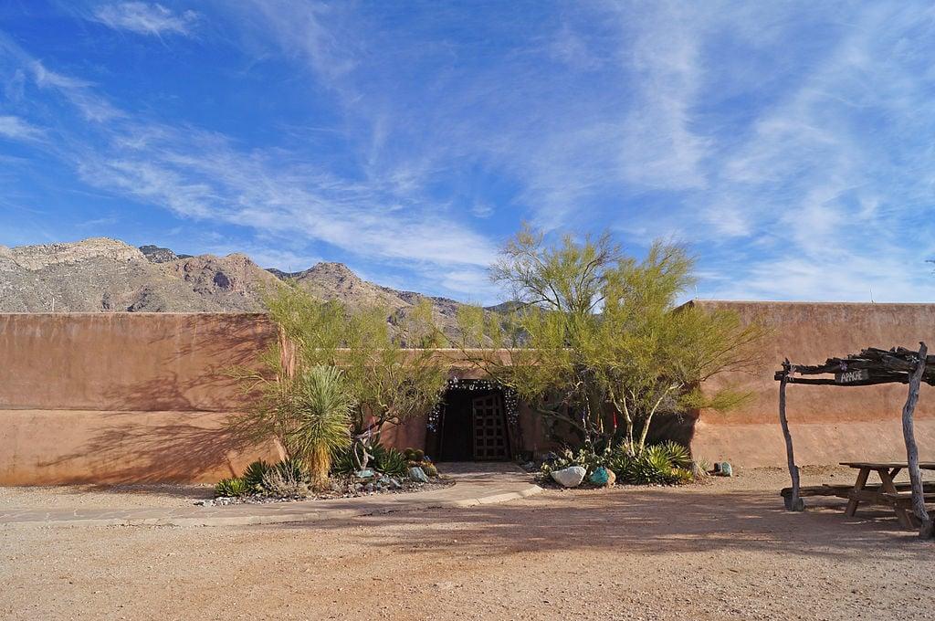 Sun Museum, Tucson
