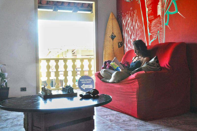 Vibe Hostel best hostels in Paraty
