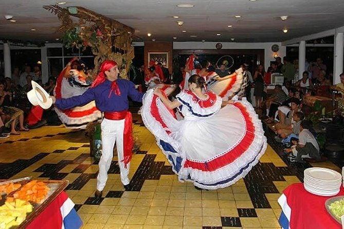 Watch Traditional Dances