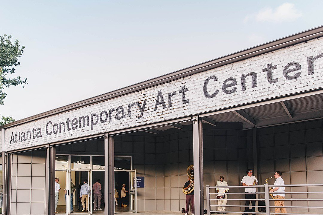 Witness Art at the Atlanta Contemporary Art Center