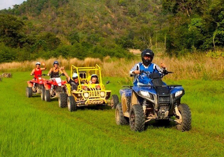 ATV Off Road Adventure Tour
