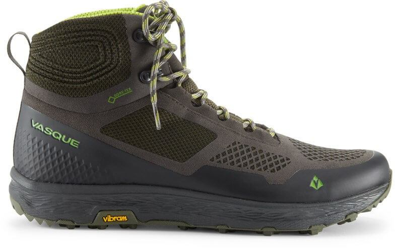 Breeze LT Mid GTX