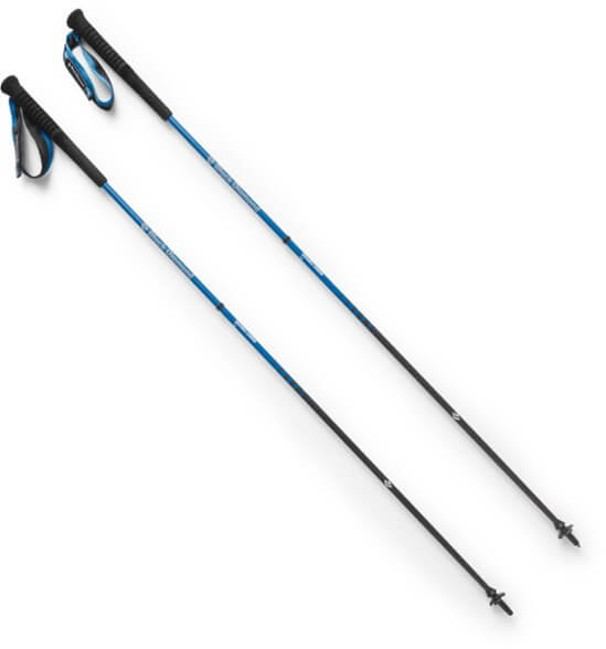 Black Diamond Distance Carbon Trekking Poles