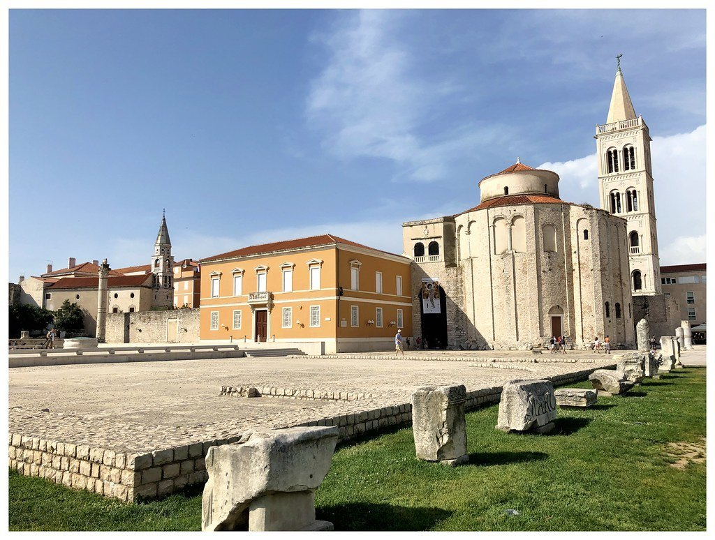 flickr-zadar-oldtown