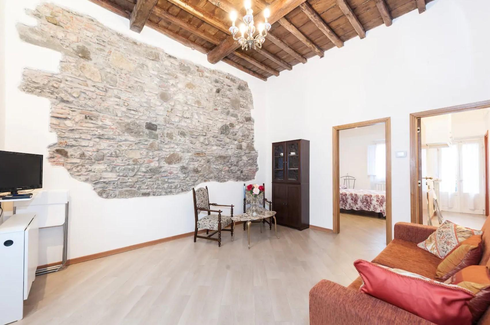 best airbnb in florence