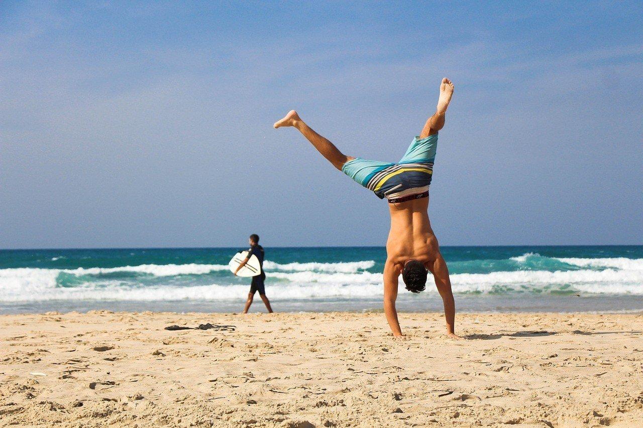 best surf retreats