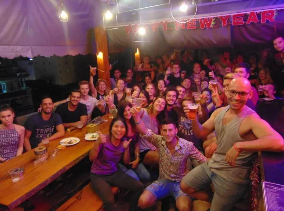 iHome Nha Trang best hostels in Nha Trang