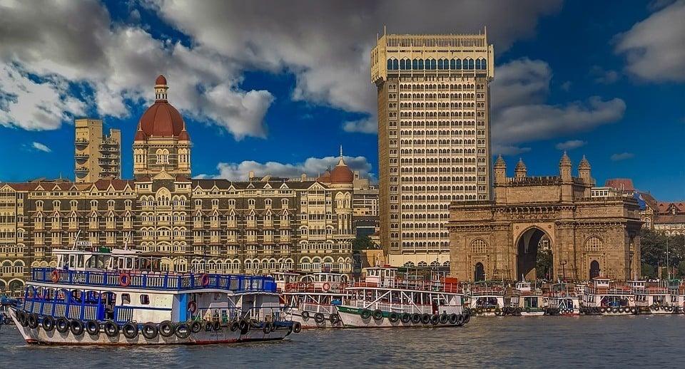 when to visit Mumbai
