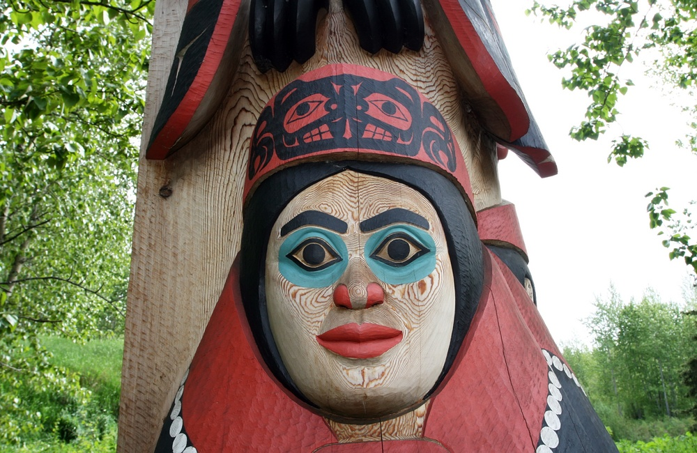 shutterstock-anchorage-totem