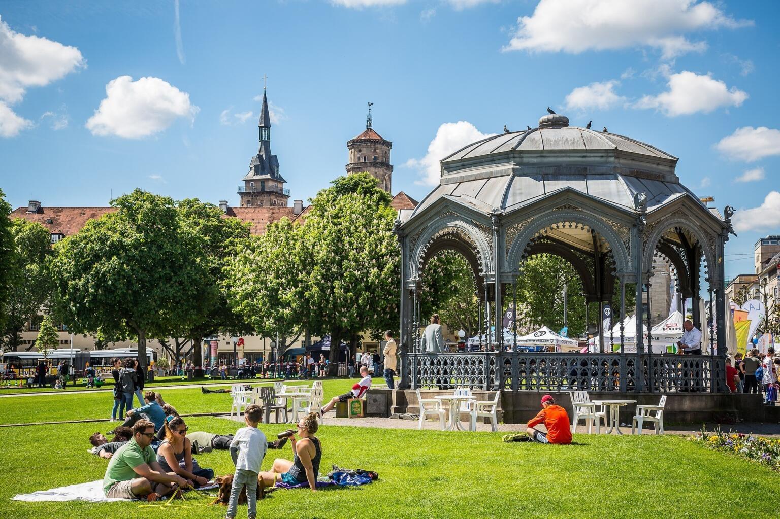 Stuttgart Park