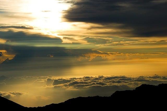 Sunrise & Breakfast Tour to Haleakala National Park