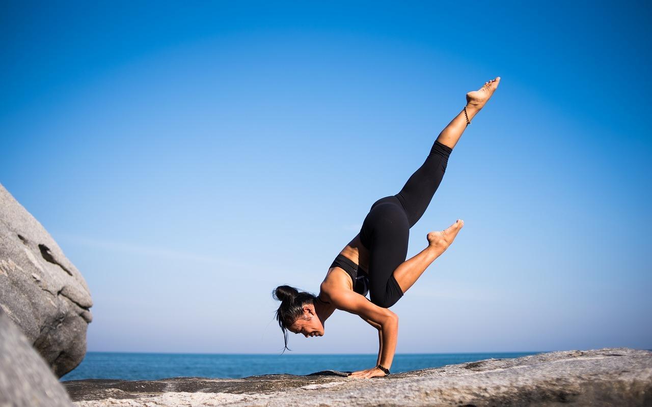 yoga and best fitness retreats