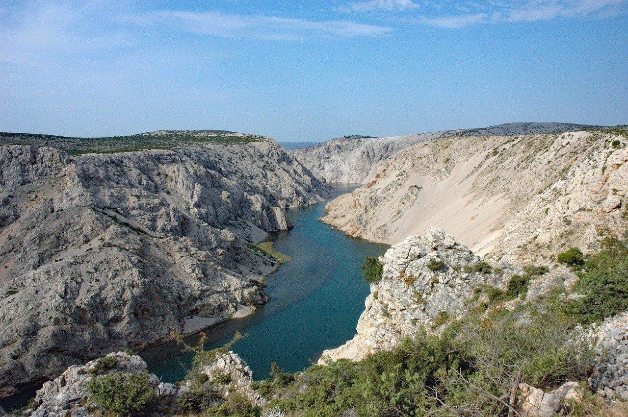 zadar-river