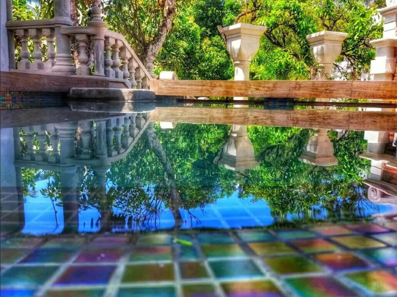 Best Airbnb in Sri Lanka: Rooftop Villa