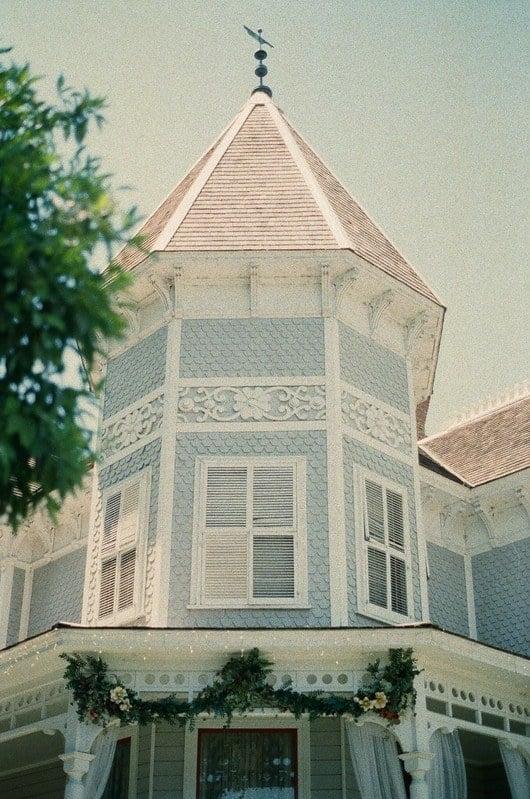Visit a Historic Victorian Home