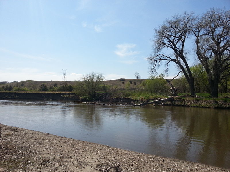 Have a Picnic at the Big Sioux Recreation Area