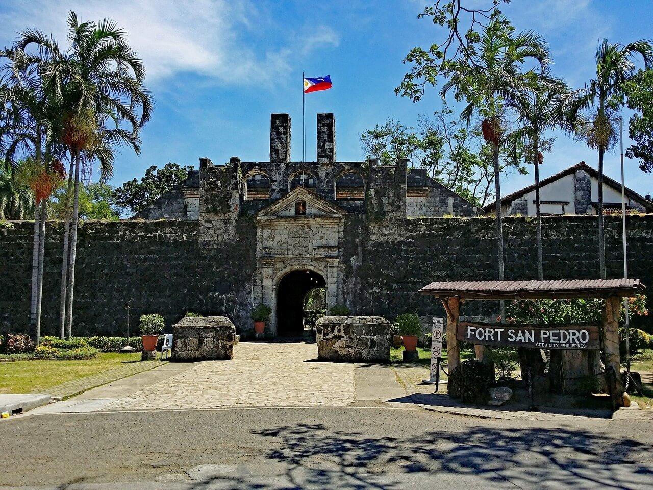 Airbnb Cebu Philippines