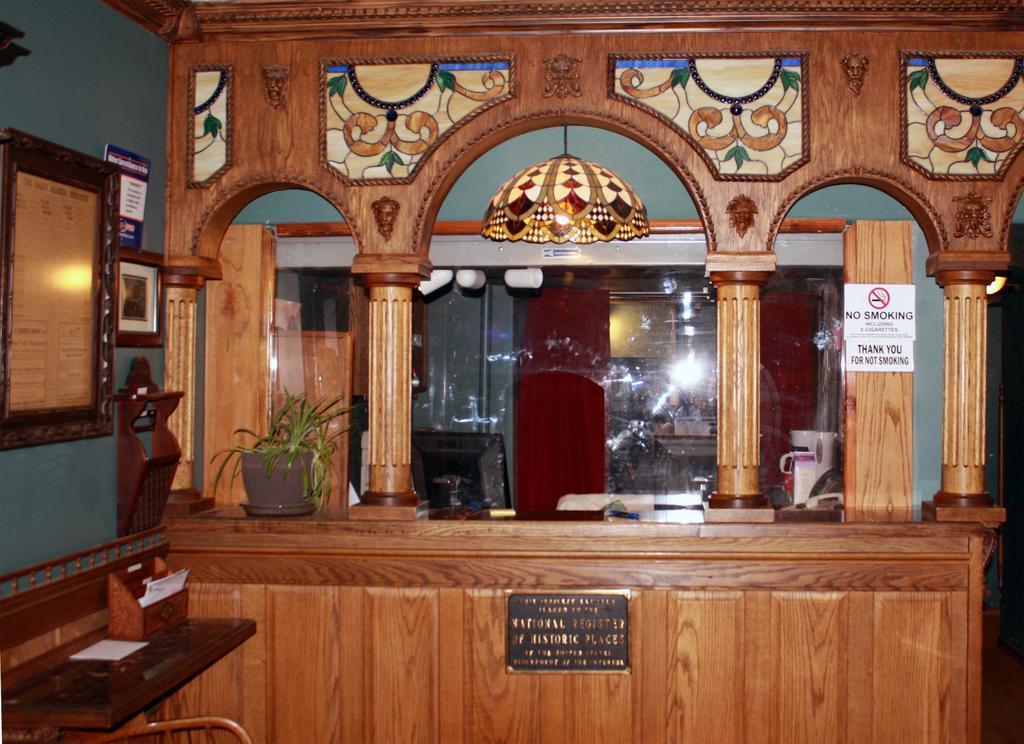 Alaskan Hotel Juneau