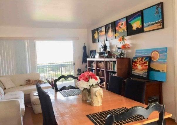 Artist's Home and Studio, Honolulu