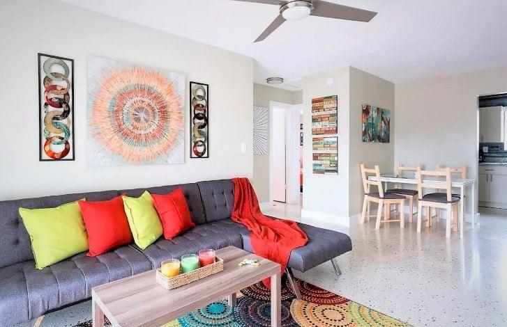 Beautiful Apartment in Wynwood, Miami