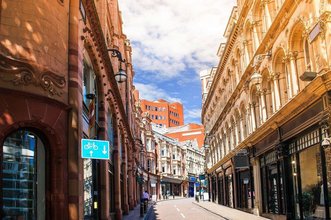 Best Hostels in Birmingham