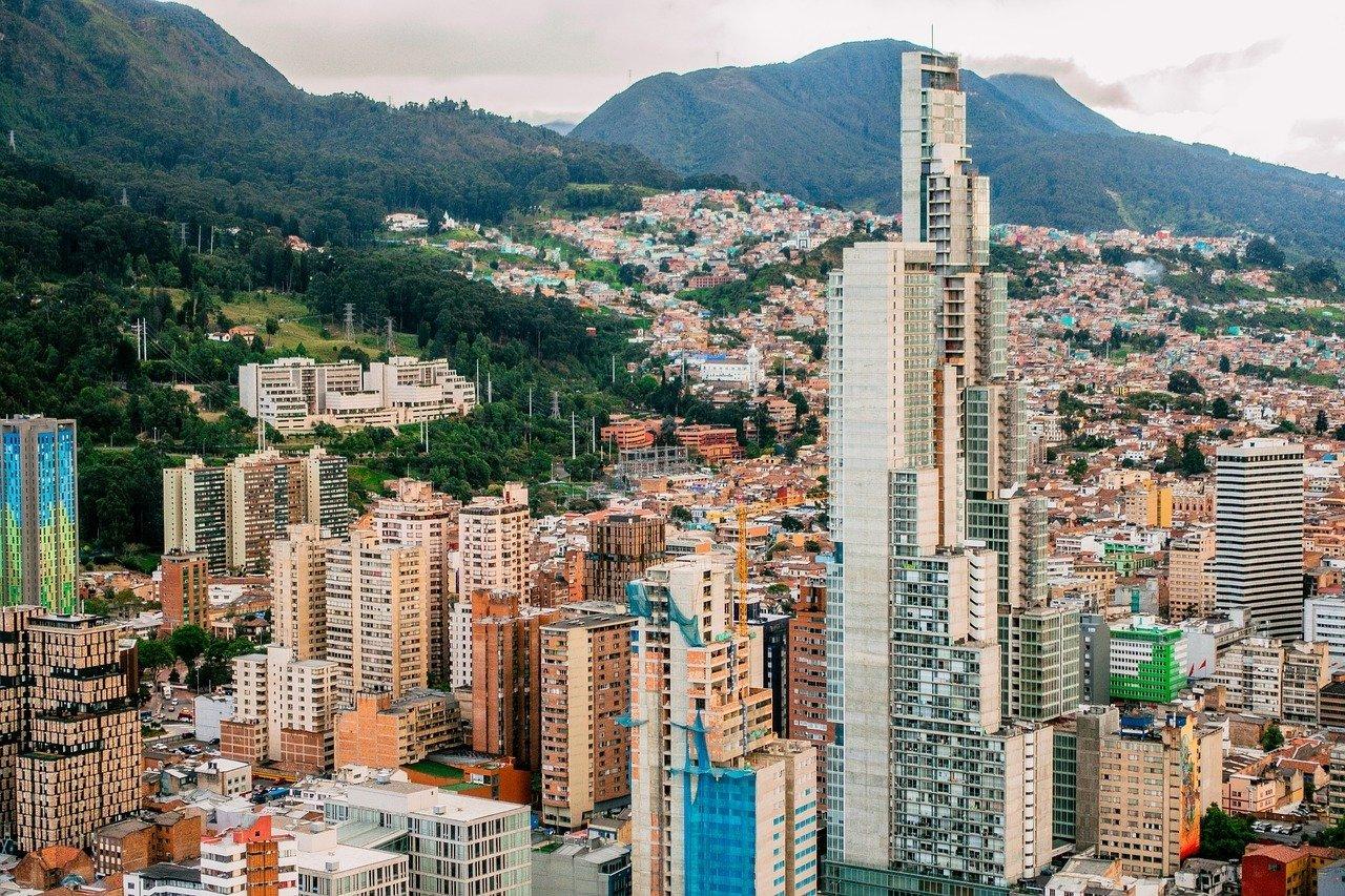 Bogota Itinerary 2