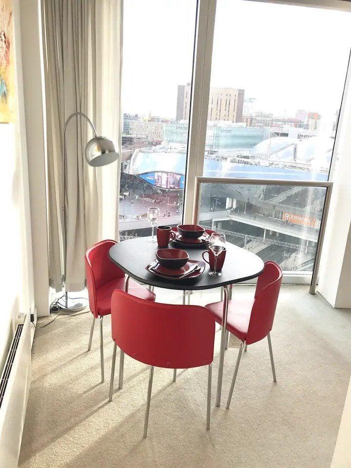 Bullring Studio City Apartment best hostels in Birmingham