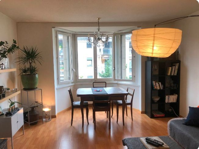 Charming shared flat in the centre Zurich