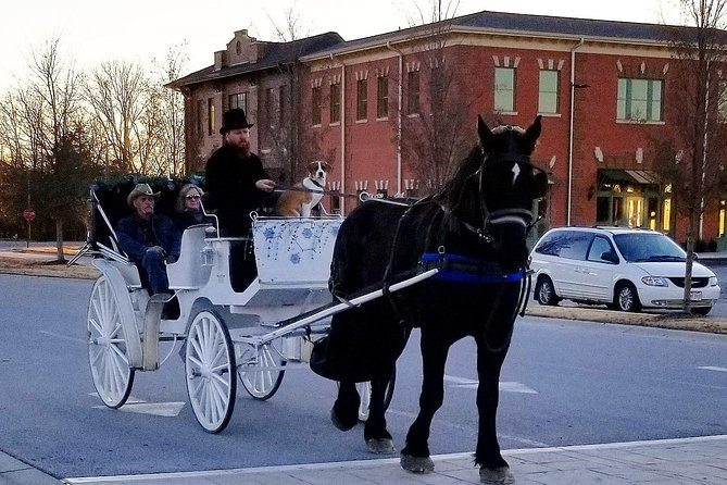 Chattanooga Carriage Company
