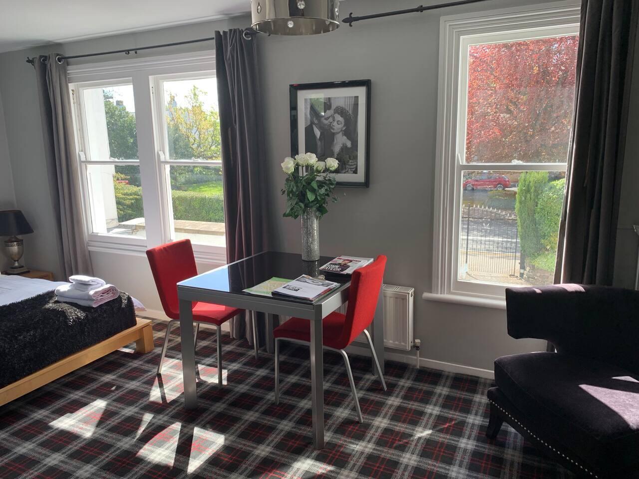 Coach House in Edgbaston best hostels in Birmingham
