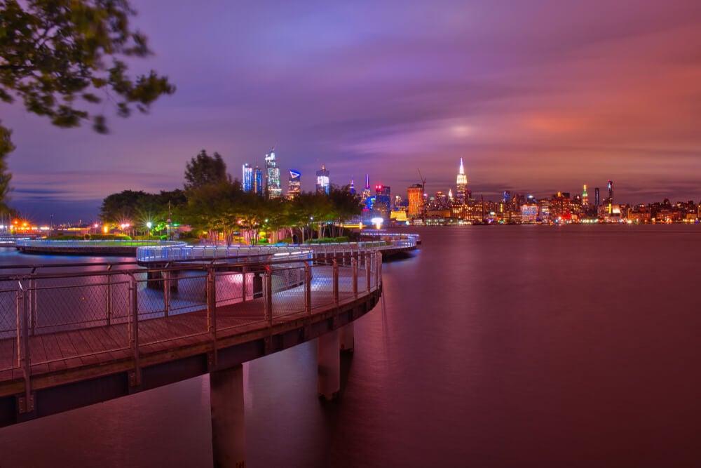 Cool Jersey City