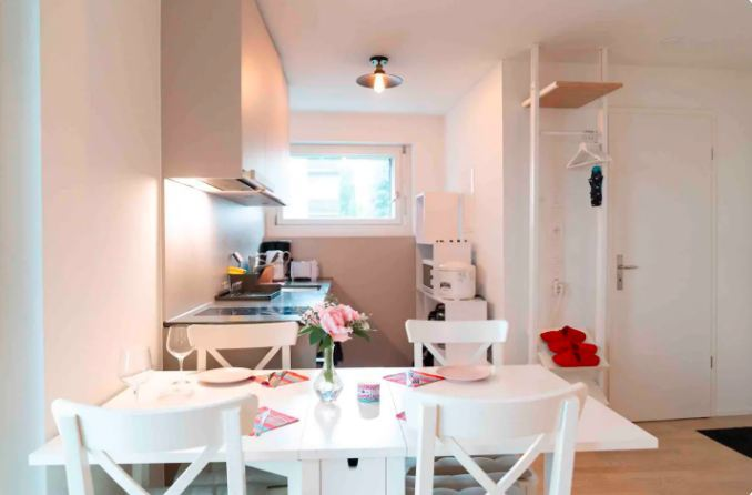 Cosy Apartment in the City Centre Zurich