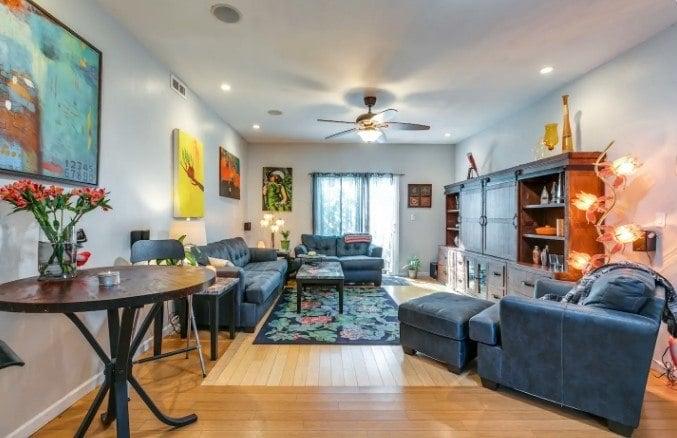 Cozy room in Midtown, Phoenix
