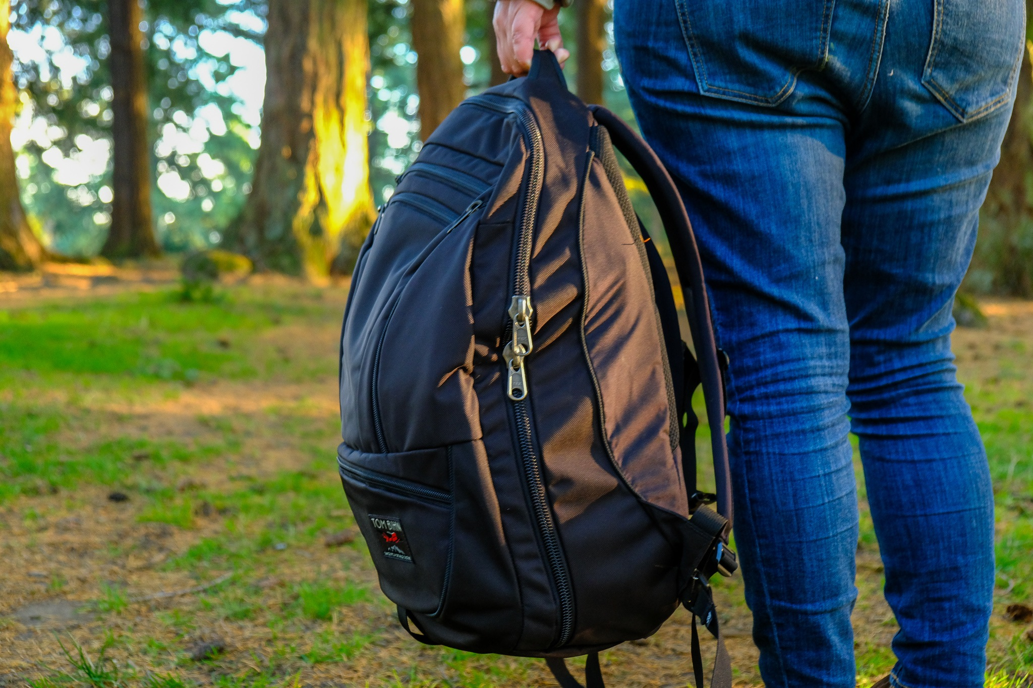 Tom Bihn Synapse review