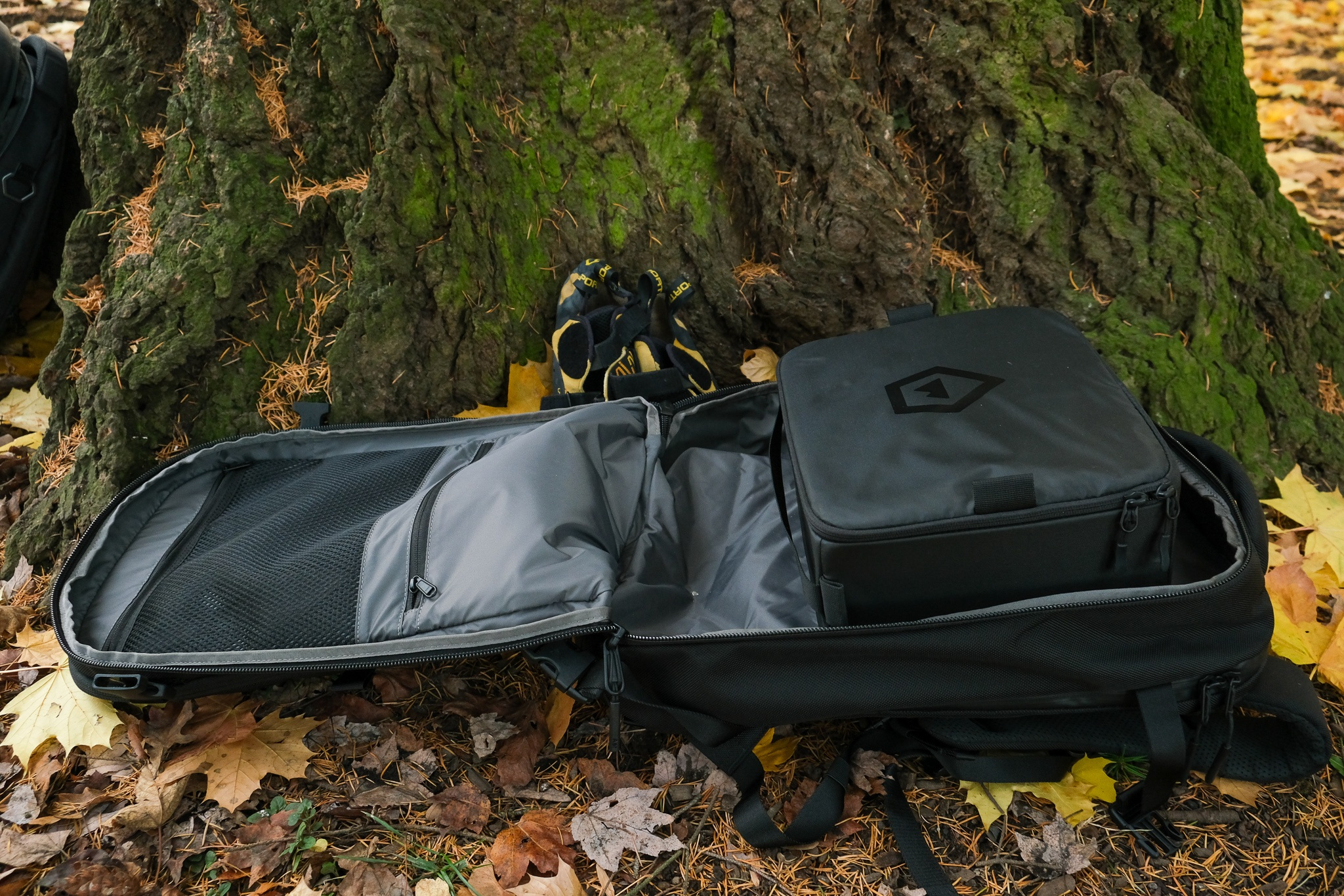 aer backpack review