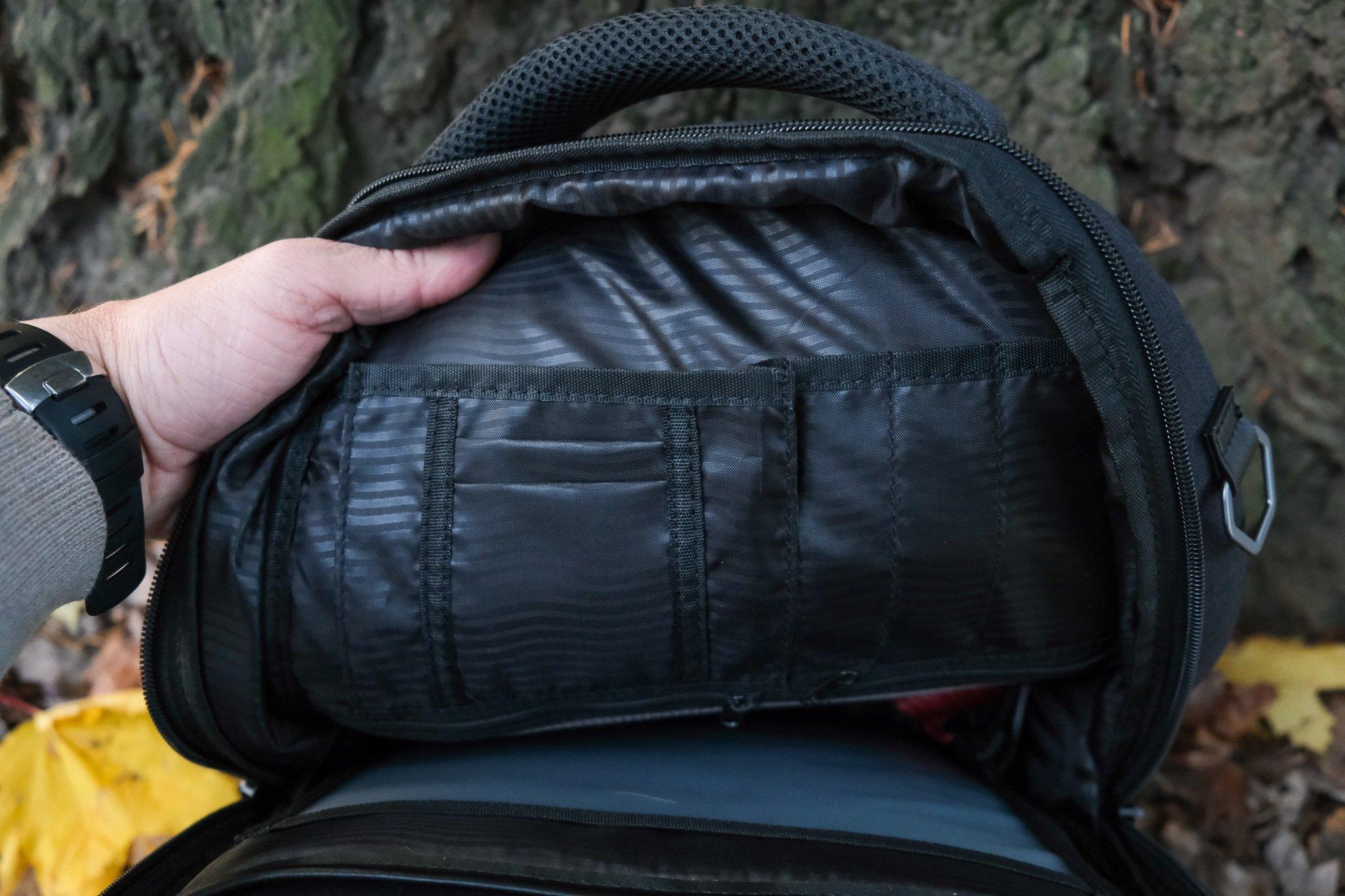 solgaard backpack