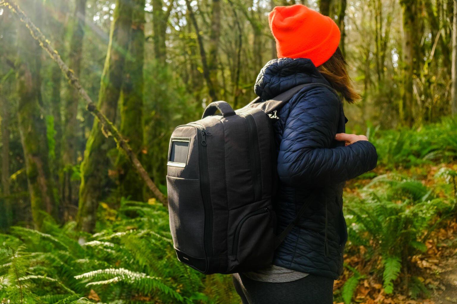 Lifepack backpack