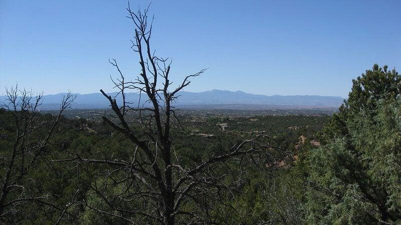 Dale Ball Trail