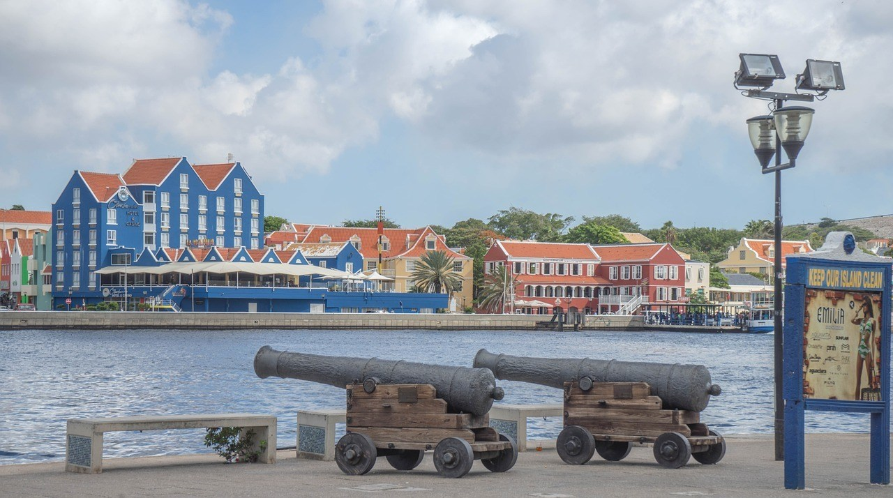 Day 2 Historic Curacao