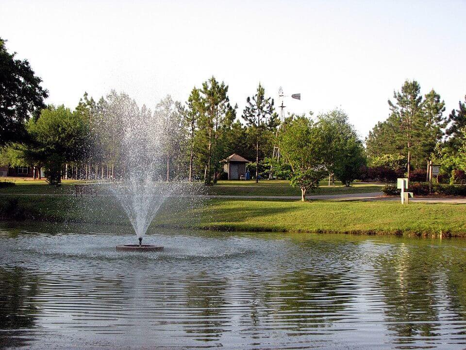 Dothan Botanical Gardens